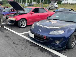 ロードスター NCEC RS RHT ・ 2009年のカスタム事例画像 マサちんさんの2020年06月20日03:45の投稿