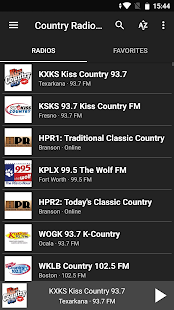 Country Radio FM