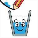 Happy Glass icon