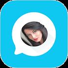 Girls Chat Meet - Video Call