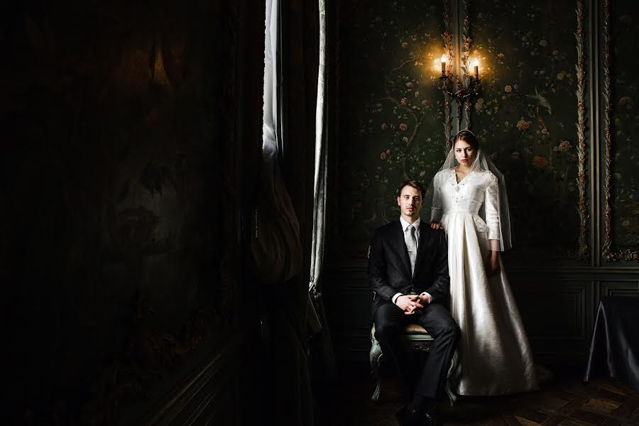 Wedding photographer Денис Исаев (Elisej). Photo of 04.09.2017