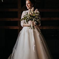 Wedding photographer Michal Zahornacky (zahornacky). Photo of 24.10.2017