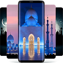 Mosque Wallpaper HD icon