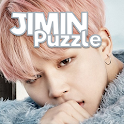 BTS [JIMIN] Puzzle Game icon