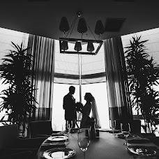 Wedding photographer Dmitriy Romanov (DmitriyRomanov). Photo of 21.10.2017