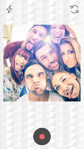 GIF Party - GIF Video Booth v1.15 [Pro]