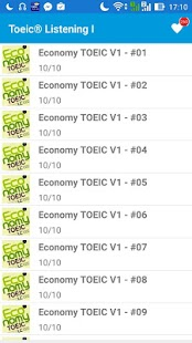 Bee Toeic® LC I - Toeic Listening Part 1 Test - náhled
