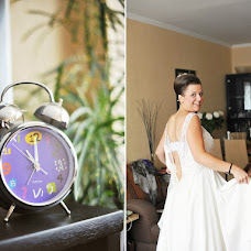 Wedding photographer Darya Mongush (Soloma). Photo of 03.12.2012