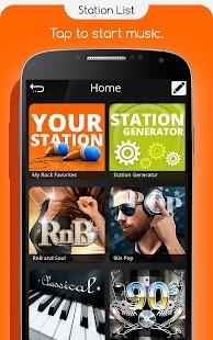 Hotspot.fm - Free Radio - screenshot thumbnail