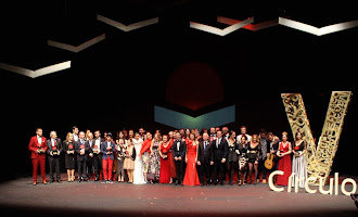VI Premios Círculo Rojo