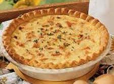 Delicious Quiche In 10 Minutes Or Less Recipe