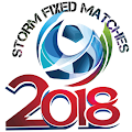 STORM FIXED MATCHES