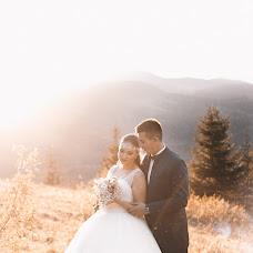 Wedding photographer Nazariy Perepelica (chiroki98). Photo of 29.09.2018