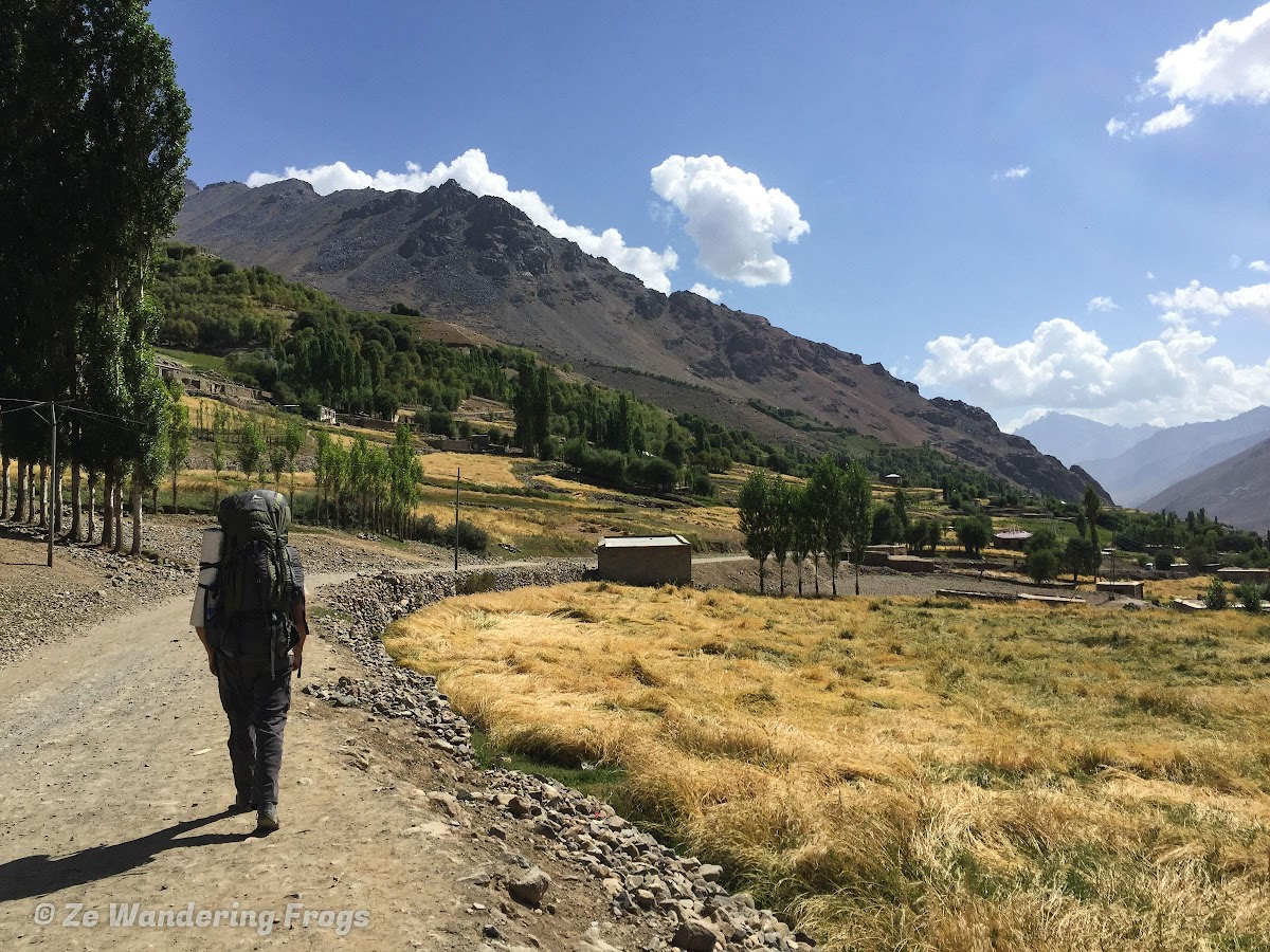 Pakistan Culture of the Kalash Valley Pakistan // Leaving Teru