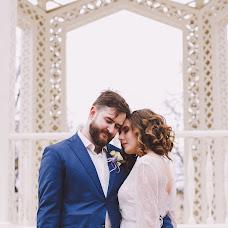Свадебный фотограф Яна Воронина (Yanysh31). Фотография от 25.05.2018