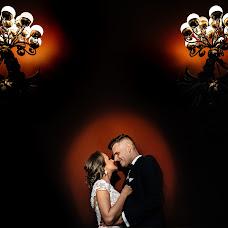 Wedding photographer Martynas Ozolas (ozolas). Photo of 10.10.2018