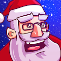 Starbeard - Intergalactic Roguelike puzzle game icon