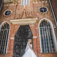 Wedding photographer Aleksandr Kaverin (kaverin777). Photo of 29.10.2014