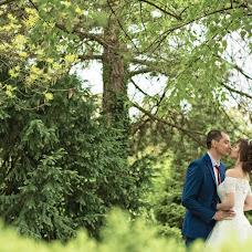 Wedding photographer Roman Goncharov (RomanRakurs). Photo of 30.04.2016