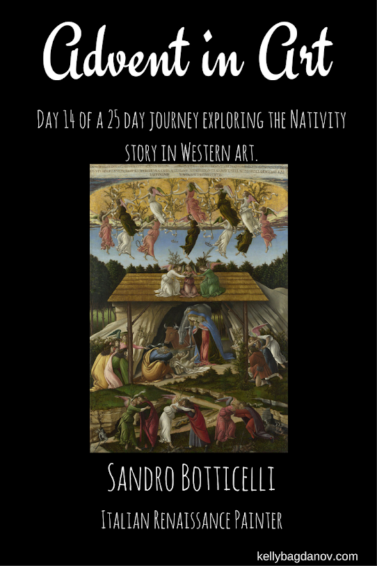 Article on the Mystic Nativity