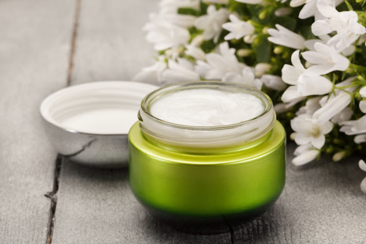 Beauty products containing probiotics are a growing trend.