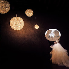 Fotógrafo de bodas Dimitri Voronov (fotoclip). Foto del 30.08.2016