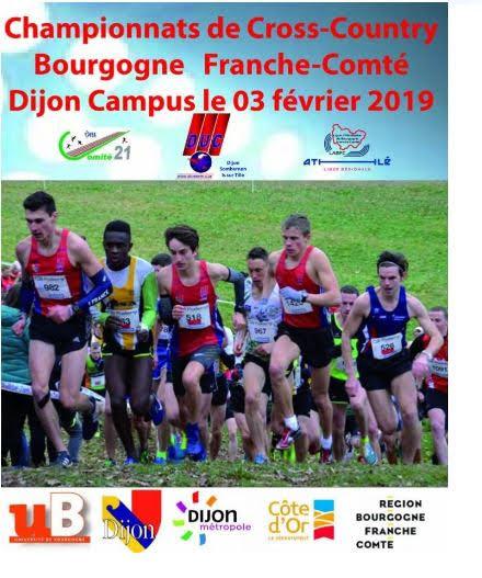 cross regional Dijon