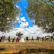 Fotografo di matrimoni Alessandro Spagnolo (fotospagnolonovo). Foto del 14.10.2017