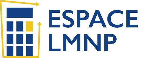 Logo de SAS ESPACE LMNP