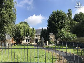 maison à Notre-Dame-des-Landes (44)
