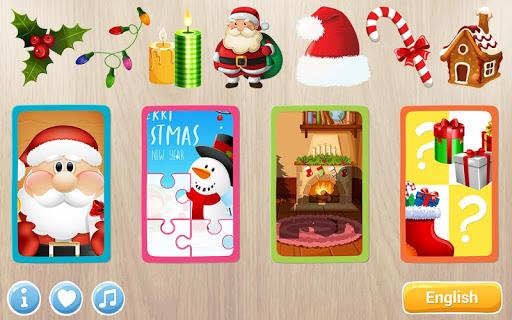 Free Christmas Puzzle for Kids u2603ufe0fud83cudf84ud83cudf85 3.0.1 screenshots 6