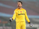 Officiel: West Ham prolonge son gardien