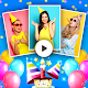 Birthday Video Maker with Song and Name Download on Windows