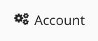 nanoHUB Account button.png