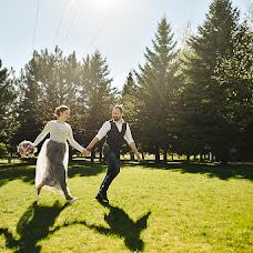 Wedding photographer Olga Murr (Myrzzz). Photo of 18.04.2016