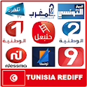 Tunisia REDIFF icon