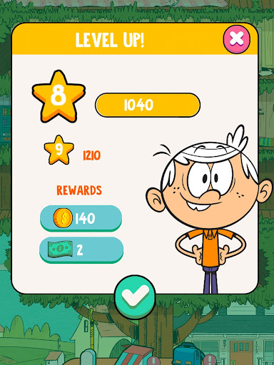 Loud House: Ultimate Treehouse  screenshots 12