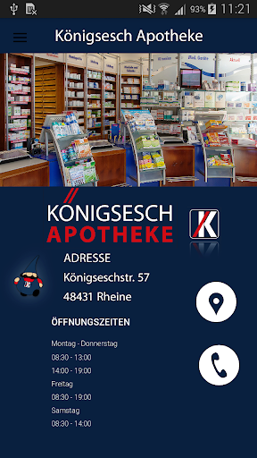 Königsesch-Apotheke