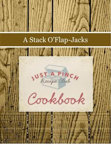 A Stack O'Flap-Jacks