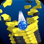Stack Blast Ball 3D : Blast through platforms 1.0