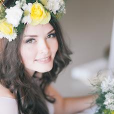 Wedding photographer Yulya Sorokina (julysorokina). Photo of 06.08.2016