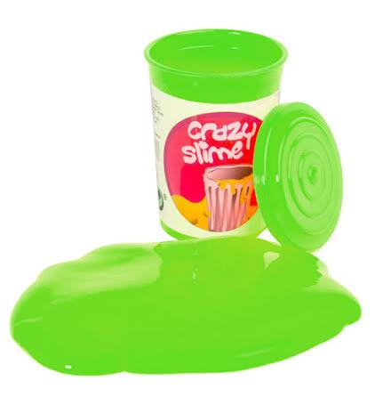 Slime, crazy