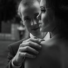 Wedding photographer Anna Evdokimova (MevisKler1). Photo of 08.07.2017