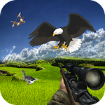 Sniper Bird Hunting Jungle Shoot :Bird Hunter 2018 1.1