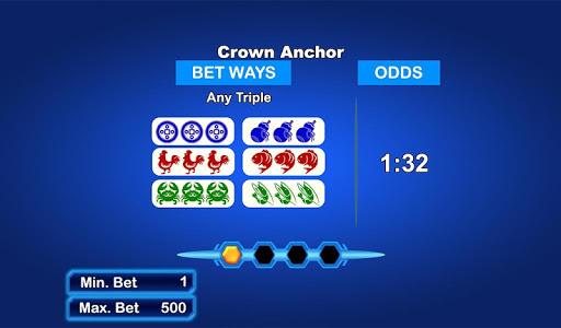 Crown Anchor screenshots 18