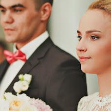 Wedding photographer Sergey Sysoev (Sysoyev). Photo of 10.01.2017