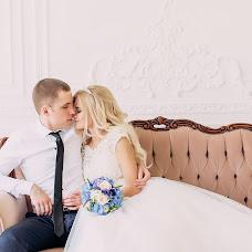 Wedding photographer Elena Rodionova (Vasilisa198). Photo of 18.04.2017