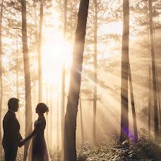Wedding photographer Van Tran (ambient). Photo of 23.07.2017