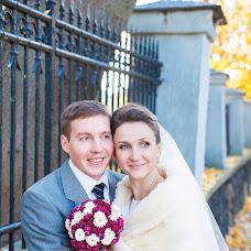 Wedding photographer Lyudmila Arcaba (Ludmila-13). Photo of 11.01.2016