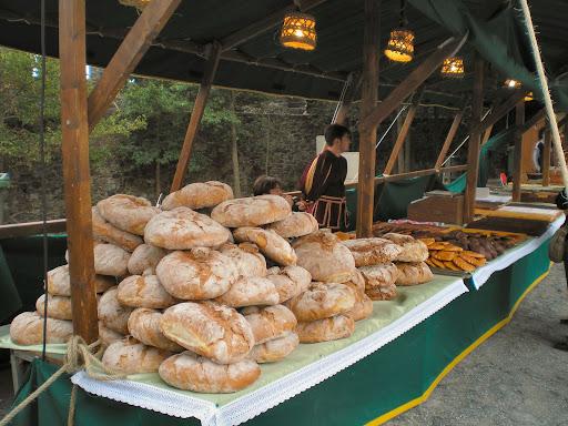 Pão, Bragança